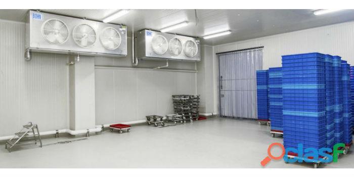 fabricacion de cuartos frios,venta de cuartos frios