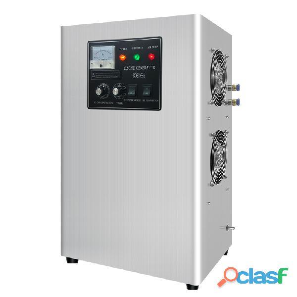 fabricacion de generadores de ozono,generadores de ozono
