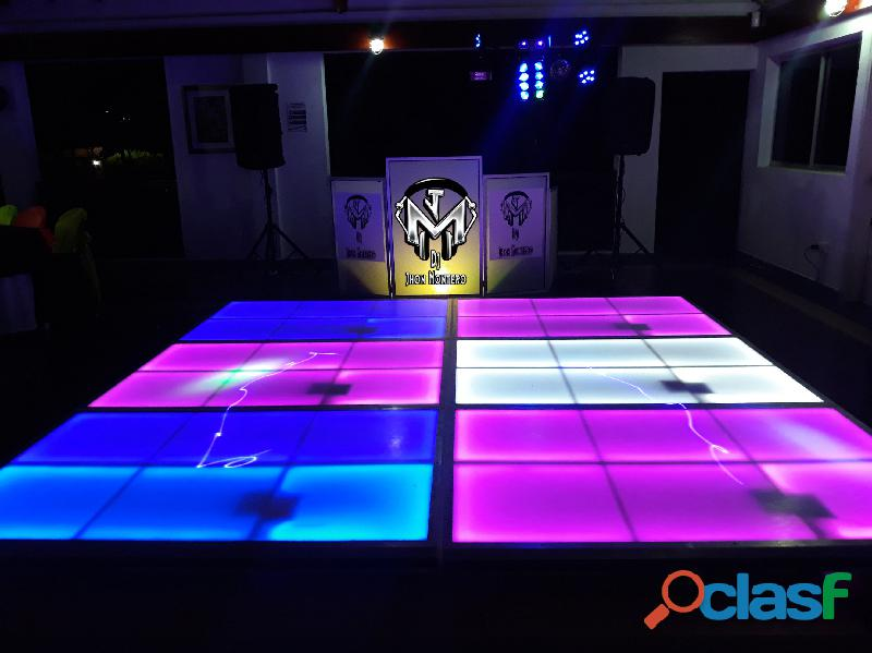 DJ, Luces y Sonido para eventos eje cafetero 3