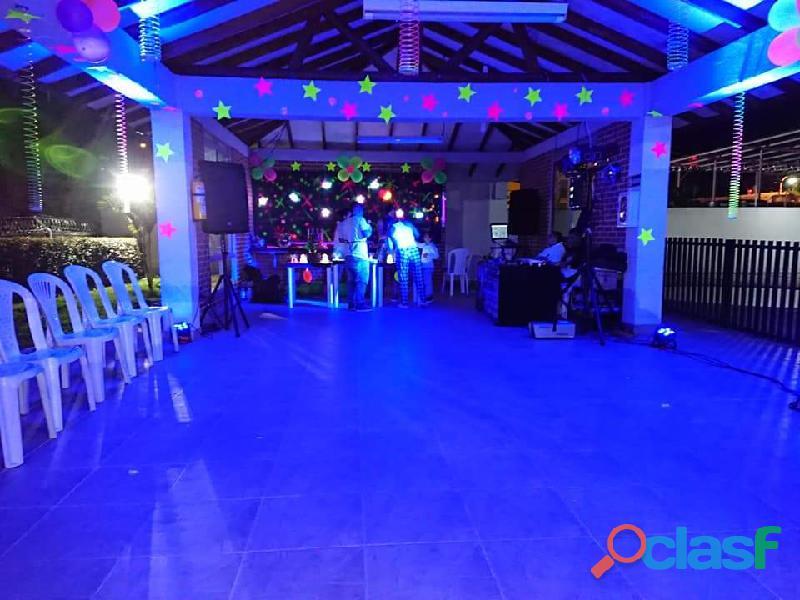 DJ, Luces y Sonido para eventos eje cafetero 1