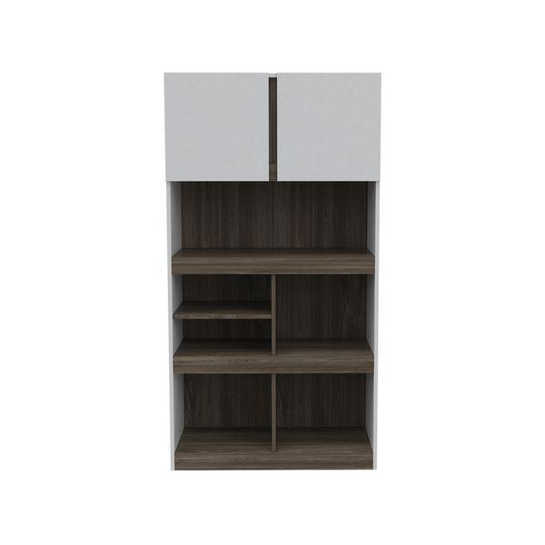 Biblioteca arizona blanco/siena