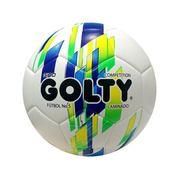 Balón competition giro