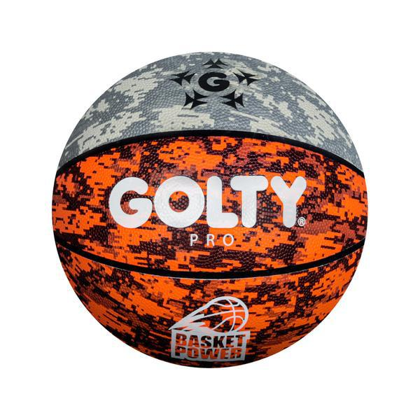 Balón profesional golty power nº7