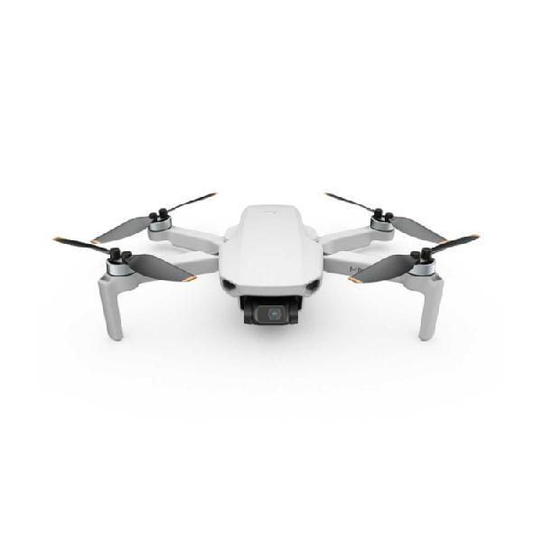 Drone dji mini se combo gris