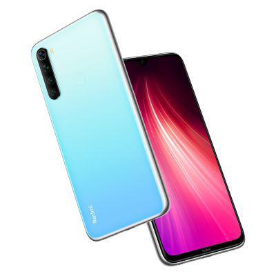 Xiaomi celular xiaomi redmi note 8 128gb
