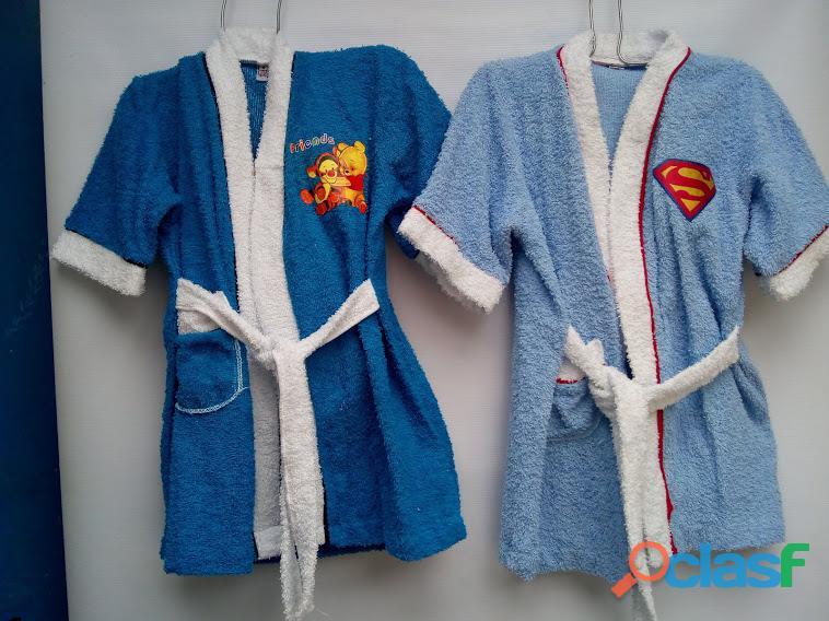 salidas de baño tela toalla