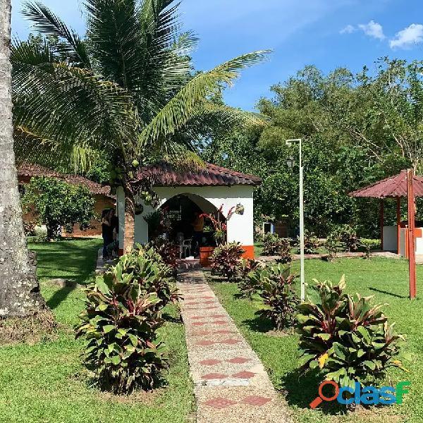 Casa finca Villa Teresa en Cisneros Antioquía 4