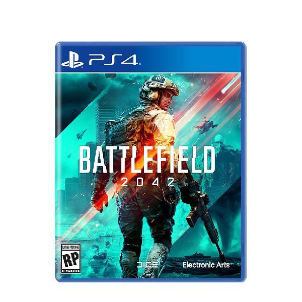 BATTLEFIELD 2042 - PS4 - GS