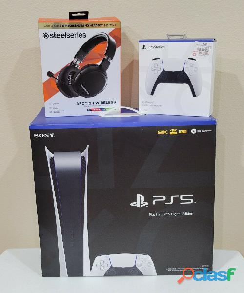 Nueva Playstation 5 1