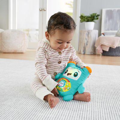 Fisher price juguete de bebé fisher price mi primer rocki