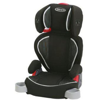 Asiento de Bebe para Carro Marca Graco Negro
