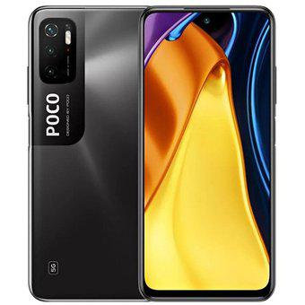 Celular Xiaomi Poco M3 Pro 64GB 4RAM Negro