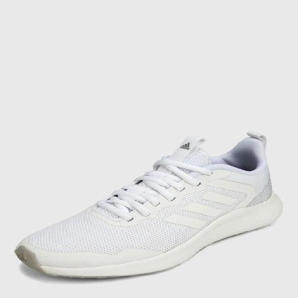 Tenis Running Blanco adidas Performance Fluidstreet