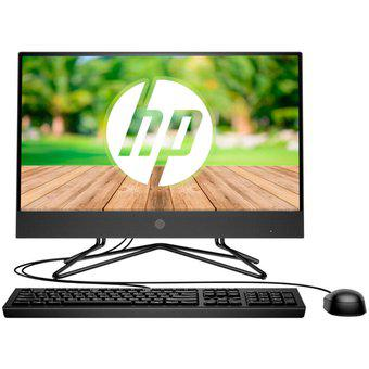 Computador Todo En Uno Hp 205 G4 Athlon Silver 3050u 4gb 1tb