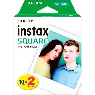 Fujifilm Pelicula Instax Square X 20