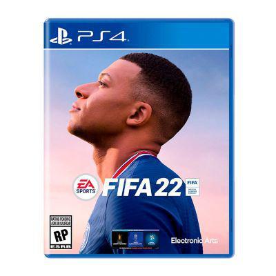 PlayStation FIFA 22 PS4