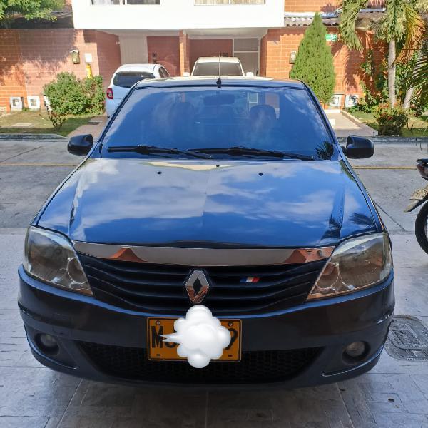 SUPER OFERTA Se vende Renault Logan 2012