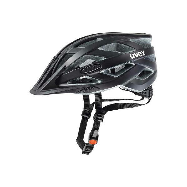 Casco para Bicicleta UVEX I-vo cc Negro Talla L