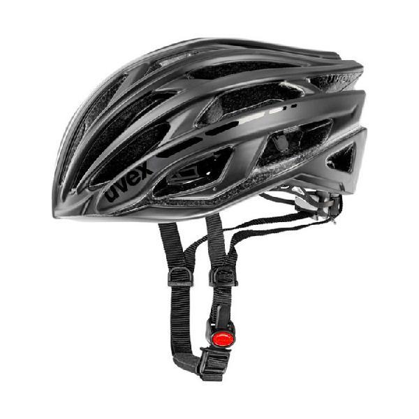 Casco para Bicicleta UVEX Race 5 Negro Talla S