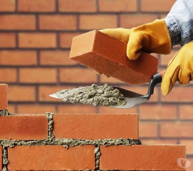 Construcción, remodelacion y mantenimiento