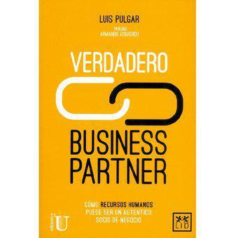 Verdadero Business Partner. Cómo recursos humanos puede ser