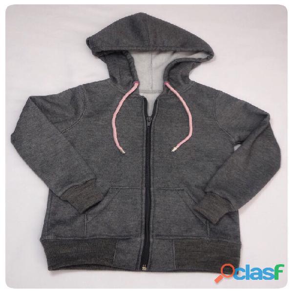 hoodie calientito para niños