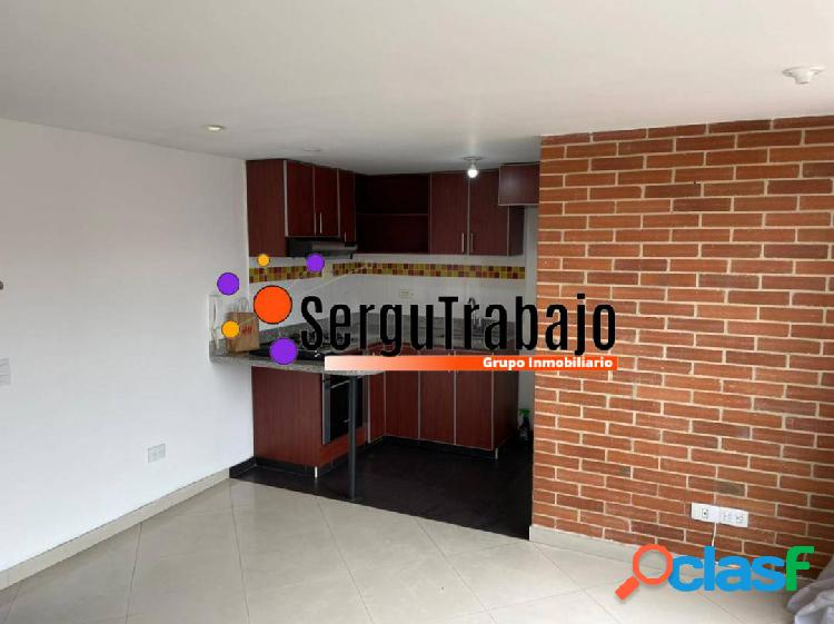 Apartamento en Alameda de Contador Apto 204