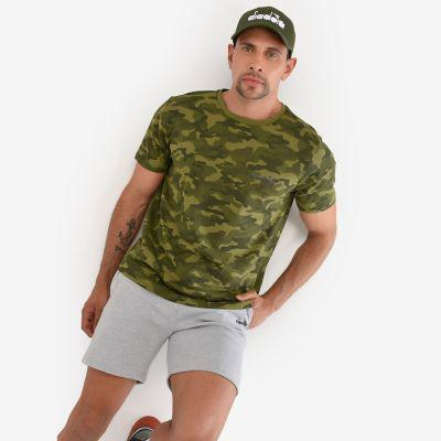 Diadora camiseta deportiva todo deporte diadora hombre  
