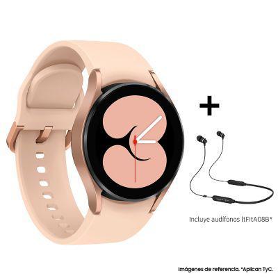 Samsung smartwatch samsung galaxy watch active 4 40 mm +