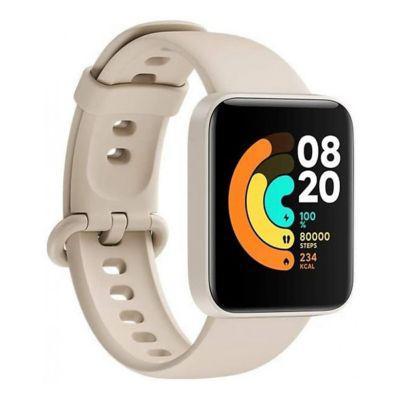 Xiaomi reloj inteligente xiaomi smartwatch mi watch lite |