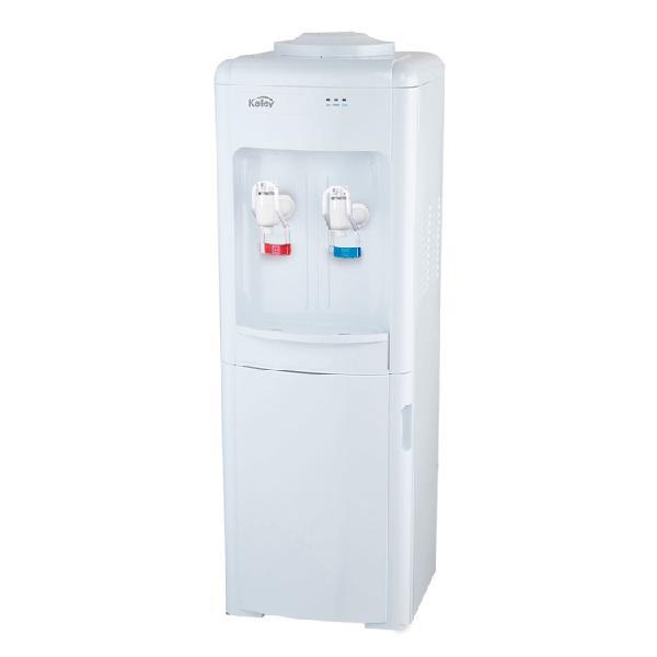 Dispensador de agua kalley con filtro kwdll15 blanco