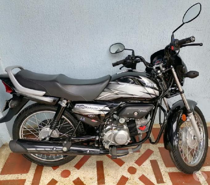 Vendo moto hero eco deluxe sp